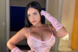 Фанат создал секс-куклу по образу модели Playboy