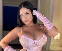 Мариана Кристина Фрагозо Херазо