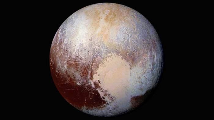 Океан Плутона