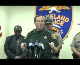 Флоридский шериф гражданам