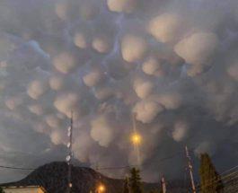 апокалиптические облака