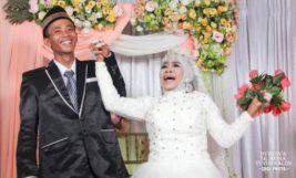 вышла замуж за своего 24-летнего сына