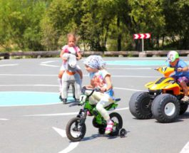 детские квадроциклы и электромобили