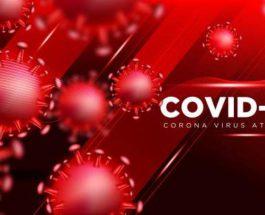коронавирус июня 29