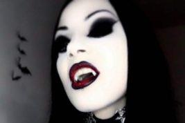 лилит вампир