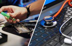 Ремонт телефонов и ноутбуков в сервисе Педант на Сенной площади — какие поломки можно починить?