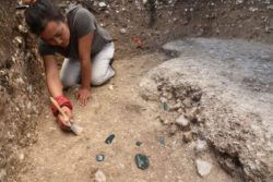 Найдена самая старая и самая большая структура майя