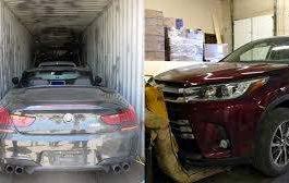 украденные авто