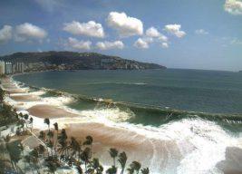 цунами акапулько