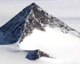 Пирамиды,Антарктида