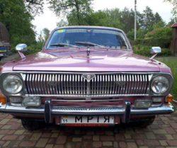 В Украине продается «Мрия» ГАЗ-2401 за 100 000 долларов (ФОТО и ВИДЕО)