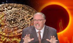 Американский пастор Пол Бегли подтвердил, что конец света наступит в 2020 году. Человечество не доживет до 2021 года