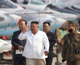Северная Корея,КНДР,США
