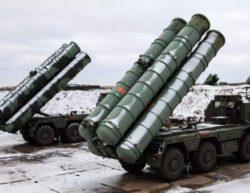 Сенат США предложил купить С-400 у Турции за счет бюджета Пентагона