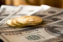 Неизвестный человек перечислил биткойны почти на 1 миллиард долларов