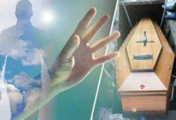 Американский врач воскрес во время вскрытия