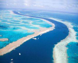 индийский океан аборигены