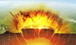 Ученые боятся взрыва вулкана Йеллоустоун. Землетрясение в Айдахо вызвало беспокойство…