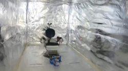 Полиция обнаружила комнаты пыток в транспортных контейнерах (ФОТО)