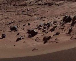 марс 4к