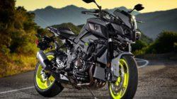 Подготовка мотоцикла к сезону: что нужно знать, какие запчасти Motokvartal понадобятся