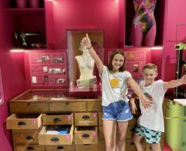 музей бикини