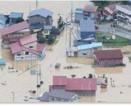 наводнения индия