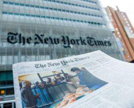 нью йорк таймс