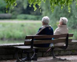 пенсия германия