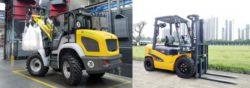 Особенности тяговых батарей для мобильных машин с электроприводом