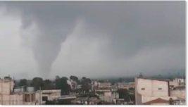 торнадо гватемала