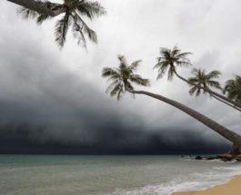 тропический шторм, «Эдвард»