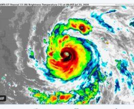 ураган дуглас
