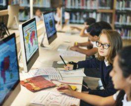 цифровое будущее школы