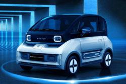Китайские электромобили Baojun могут взорвать рынок из-за низкой цены