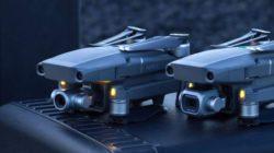 Беспилотники DJI теперь могут летать до 10 км