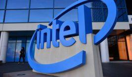 Intel,расходы,