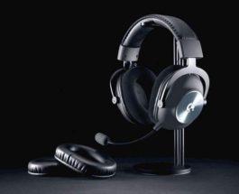 Logitech G PRO X Wireless,наушники,Logitech,
