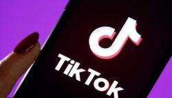TikTok отрицает предоставление данных китайскому правительству