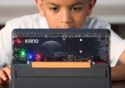Kano PC — детский компьютер для самостоятельной сборки