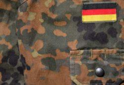 Германия распускает элитный спецназ по подозрению в перевороте