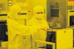 TSMC начинает 2-нм чиповую революцию