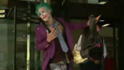 В Австралии арестовали «Джокера» (ВИДЕО и ФОТО)