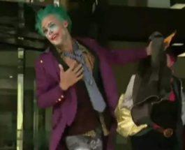 Арест Джокера
