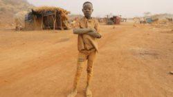 Детям-золотодобытчикам в Африке приходится иметь дело с наводнениями, обрушениями и теперь Аль-Каидой