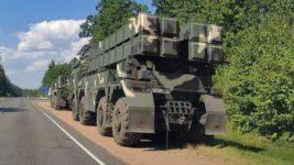 Беларусь,ракетные комплексы,Литва,
