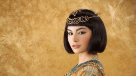 Клеопатра,потомки,генеалогия,