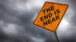 Конец Света,Апокалипсис,