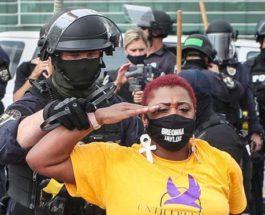 Луисвилль,протесты,США,