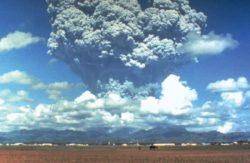 3 вулкано-тектонических землетрясения на горе Пинатубо на Филиппинах в течение 24 часов — грядет следующее извержение?